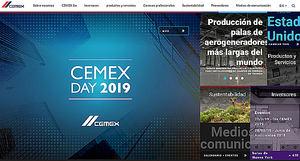 Cemex logra avances importantes en programa de venta de activos