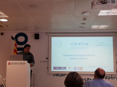 CENFIM plantea los retos y oportunidades de la Economía Circular en el sector Hábitat