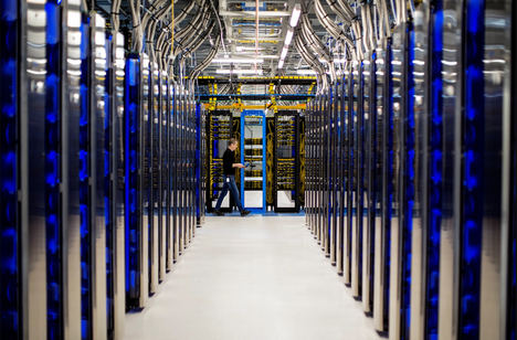 La nube de Microsoft acelerará el crecimiento económico de España generando miles de millones de euros de ingresos en los próximos cuatro años