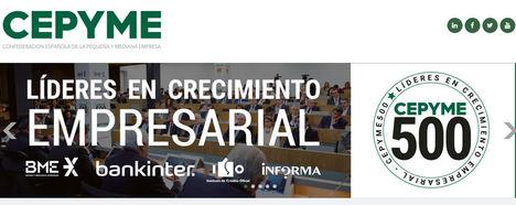 CEPYME y AECEM colaborarán para promover la consultoría entre las pymes españolas
