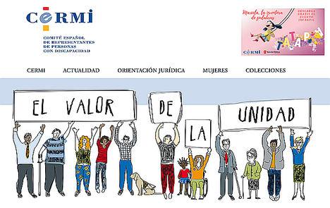 Renfe garantiza al CERMI que su nuevo servicio comercial AVLO será accesible a personas con discapacidad