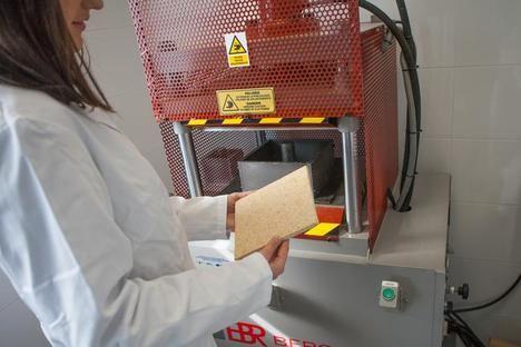 CETEM fomenta el uso de madera sostenible entre las empresas del sector del mueble de la Región de Murcia