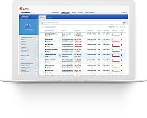 El Centro para la Seguridad de Internet (CIS) elige a Qualys para proteger a sus miembros con supervisión continua de Certificados Digitales y configuraciones SSL/TLS