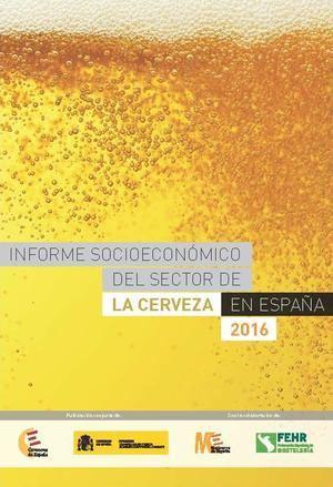 El sur de Extremadura vuelve a liderar las ventas de cerveza en 2016