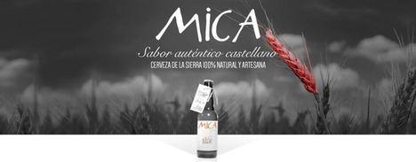 Cerveza Mica cumple con éxito en tres semanas un crowdfunding en el que ya ha alcanzado el 125% de la ronda