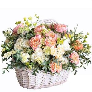 Fuerte presencia online del sector de la floristería