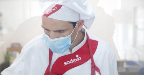 Sodexo Iberia obtiene la certificación de conformidad de Bureau Veritas de sus protocolos frente al COVID-19