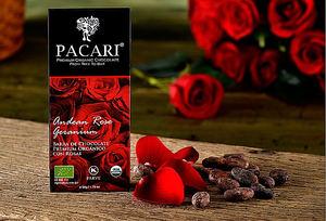 El chocolate, el mejor aliado para aliviar los cólicos menstruales