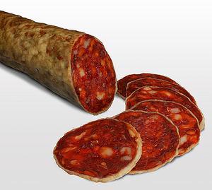 La Cámara de Soria acoge la constitución de la Asociación de Fabricantes de Chorizo de Soria, primer paso para la Marca de Garantía
