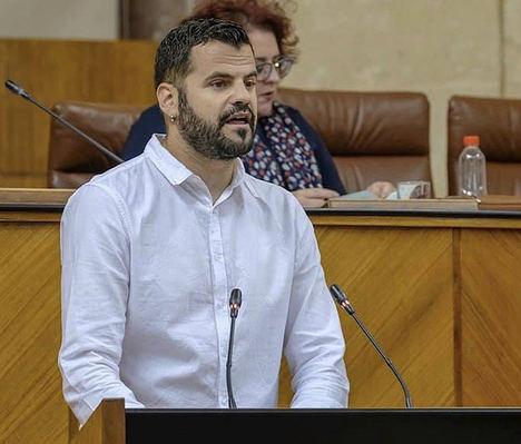 La Junta de Andalucía ignora los comedores escolares