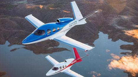 Cicerone Real Estate se lanza al aire con su nueva división especializada en la venta de aviones privados en colaboración con Cirrus