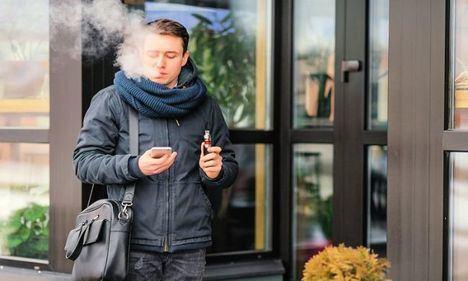 Evolución de ventas de cigarrillos electrónicos: ¿destronarán al cigarro tradicional?