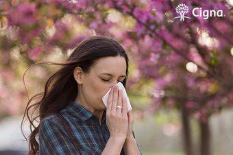 Los efectos de la primavera en tu salud: pautas para un cambio de estación lleno de bienestar