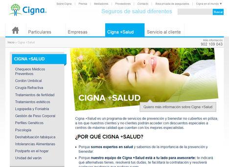 España retrocede en salud y bienestar. El entorno laboral, el único aspecto que mejora
