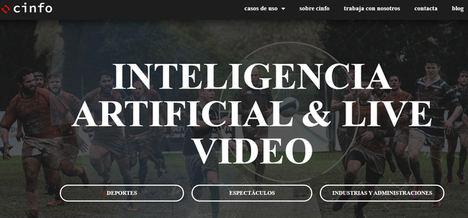cinfo, Orange y TVG desarrollarán un nuevo proyecto basado en inteligencia artificial con tecnología 5G