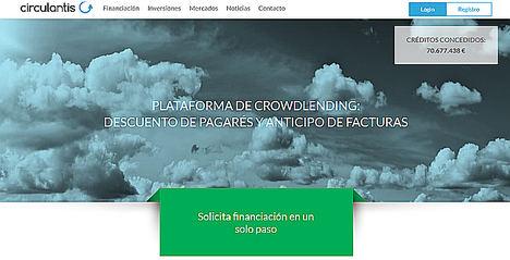 Circulantis plataforma Crowdlending líder en España se une a Marketpay para garantizar a sus usuarios la máxima seguridad y transparencia