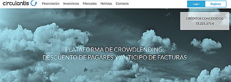 Circulantis, plataforma Crowdlending líder en España, se une a Marketpay para garantizar a sus usuarios la máxima seguridad y transparencia