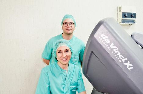 Da Vinci, el nuevo cirujano que transforma la realidad del cáncer