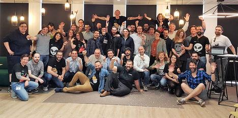 Citibox selecciona a los 13 emprendedores que van a formar parte de su business_lab