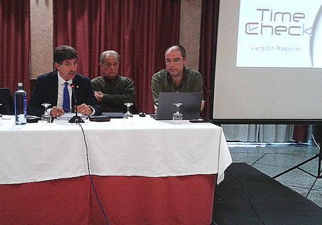 La AFTCM culmina un año lleno de nuevas iniciativas con su conferencia en Ciudad Real