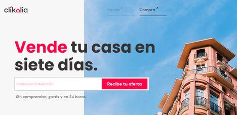 Clikalia renueva su identidad y lanza nueva página web