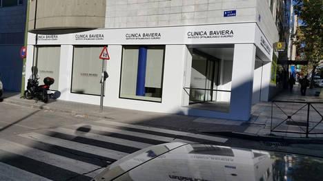 Clínica Baviera abre su séptima clínica en Madrid