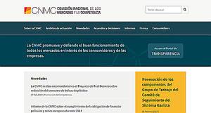 La CNMC publica la propuesta de metodología de retribución del operador del mercado organizado de gas (MIBGAS)