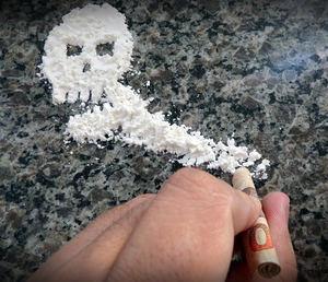 La adicción al trabajo y las drogas