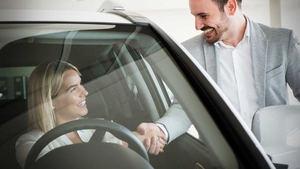 El renting de coches, la mejor opción para los particulares