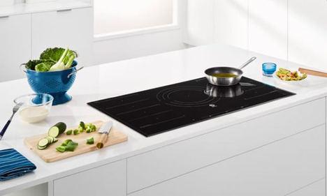 Cómo ahorrar energía en la cocina