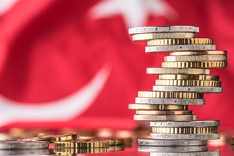 Encuesta de comportamiento de pago corporativo en Turquía en 2019: disminuyen los retrasos, pero las empresas siguen siendo prudentes