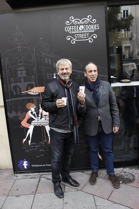 Coffee & Cookies abre nueva tienda-boutique en Madrid y estrena marca de café