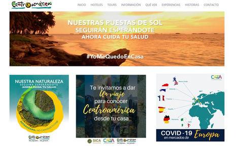 CATA, comprometida con el posicionamiento de Centroamérica en Europa