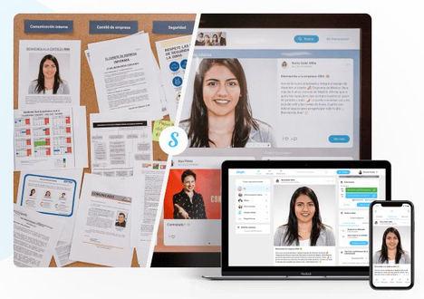 Ventajas de tener una herramienta de comunicación interna en la empresa