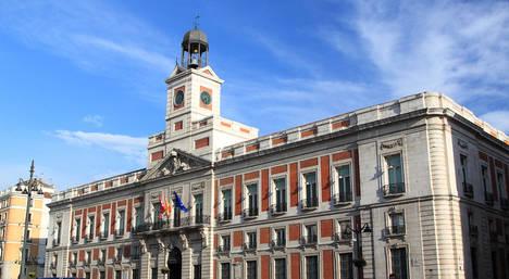 La Fundación para el Conocimiento Madri+d renueva su dirección con la incorporación de Jesús Sánchez Martos