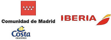 Costa, Iberia y la Comunidad de Madrid se unen para ofrecer una experiencia más completa a los viajeros portugueses