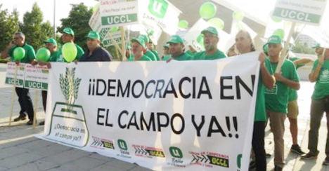 Unión de Uniones insta a al Ministerio a acelerar el proceso democrático de representatividad de las organizaciones agrarias