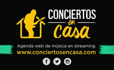 La Biblioteca Nacional incorpora la web ConciertosenCasa.com a su colección de patrimonio documental español