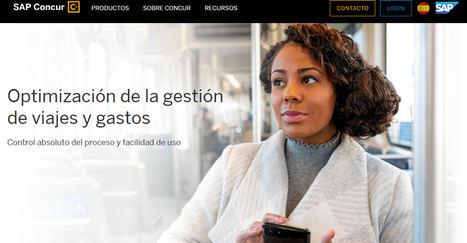 SAP Concur firma acuerdos con Renfe y Viajes El Corte Inglés para incorporar sus servicios a la plataforma de viajes de negocio