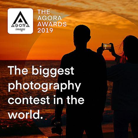 El premio más grande de la historia de la fotografía, por AGORA images