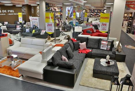 Conforama abre su primera tienda en Cantabria