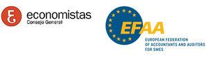 La EFAA for SMEs, federación europea en la que España está representada por el Consejo General de Economistas