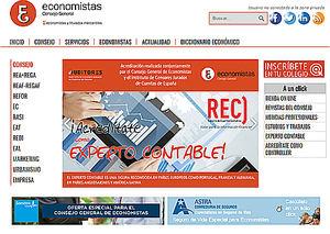 Los economistas consideran que mejoran los datos de economía sumergida concursal