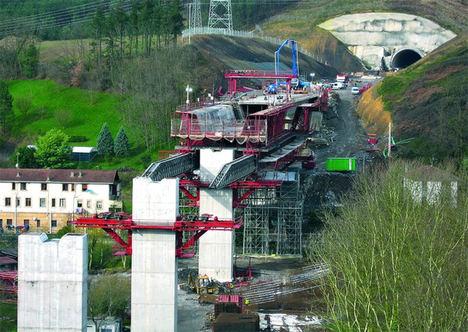La construcción prevé un crecimiento del 7% para este año