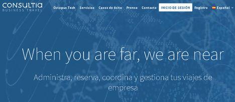 Consultia Travel expande su negocio internacional con la apertura de su primera oficina en Portugal