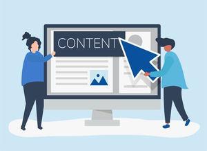 Digital Content: delega la creación de contenidos para la web de tu pyme