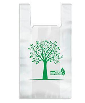 ¿Sabemos cuáles son los beneficios del embalaje compostable?