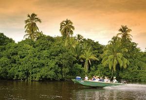 Costa Rica reabre fronteras el 1 de agosto