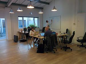 Oficinas con corazón, clave en el enriquecimiento personal y laboral