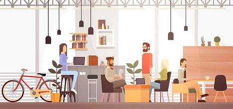 ¿Cómo buscar un coworking?